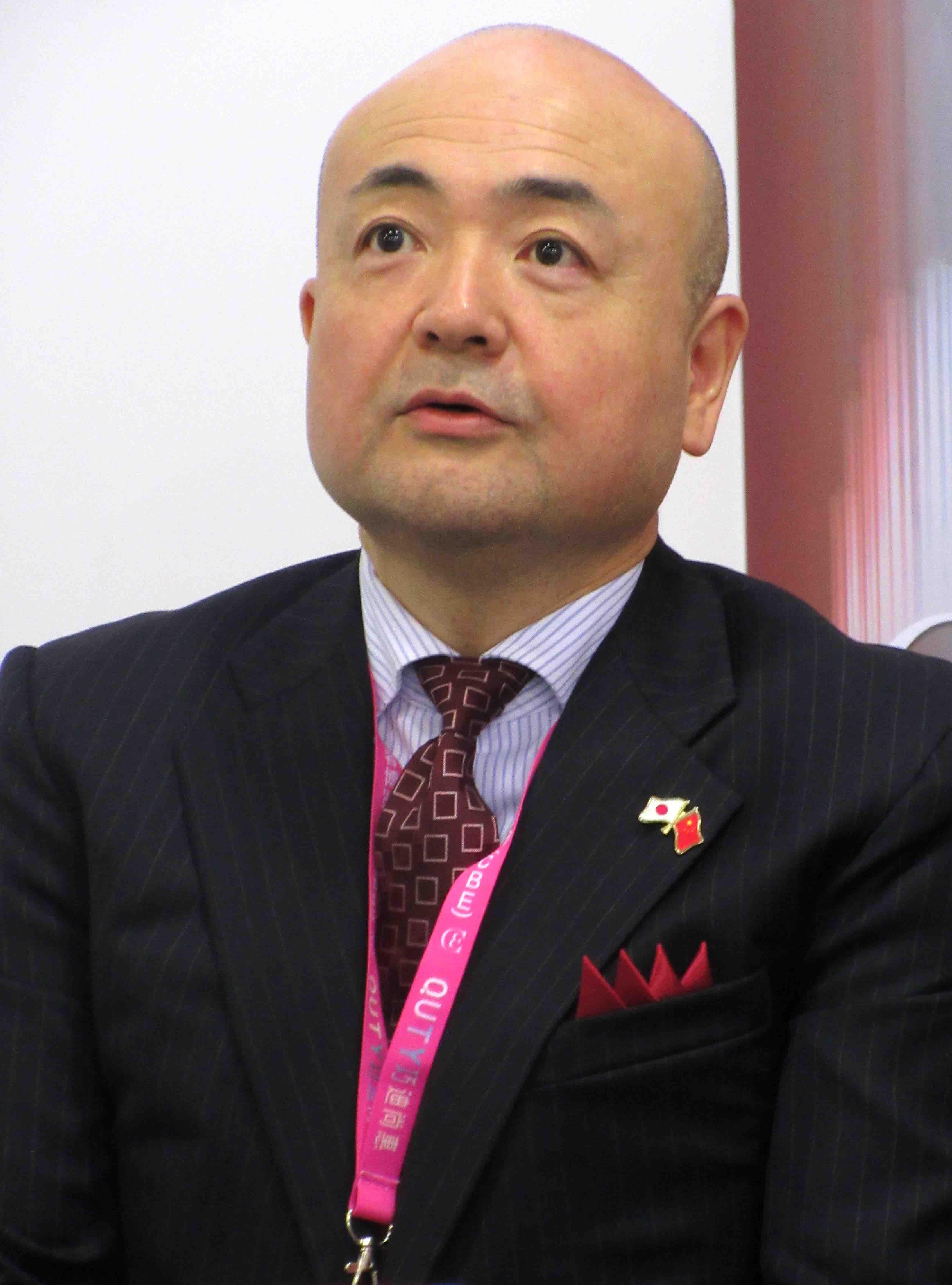 【特別インタビュー】在上海日本国総領事/片山和之氏「日中ビジネスの未来のために」