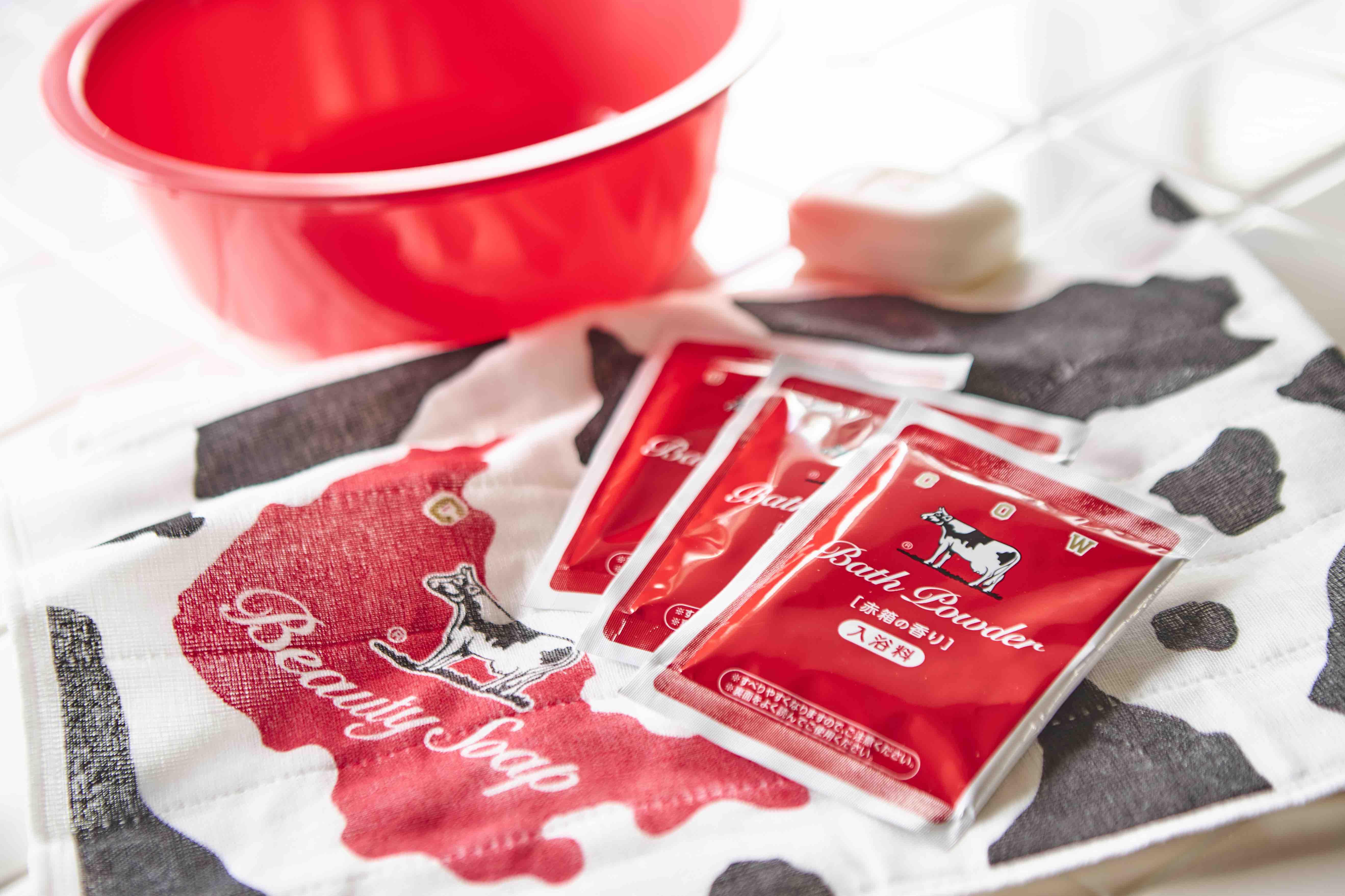 牛乳石鹸がオンラインで「赤箱AWA―YA」開催