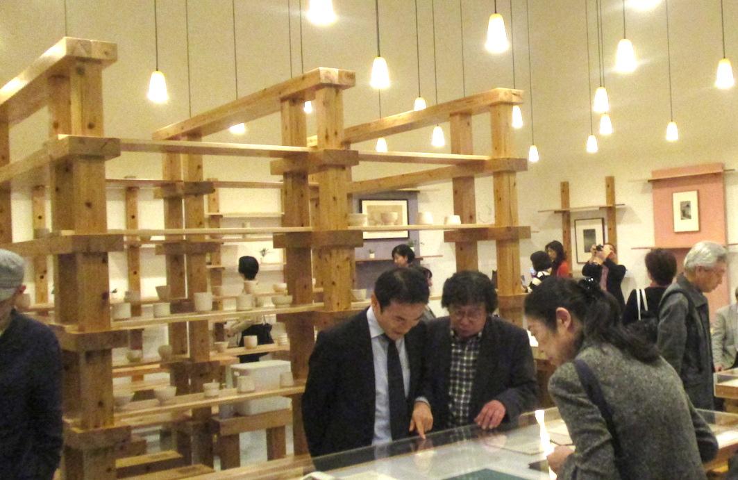 資生堂ギャラリー開廊100周年記念展