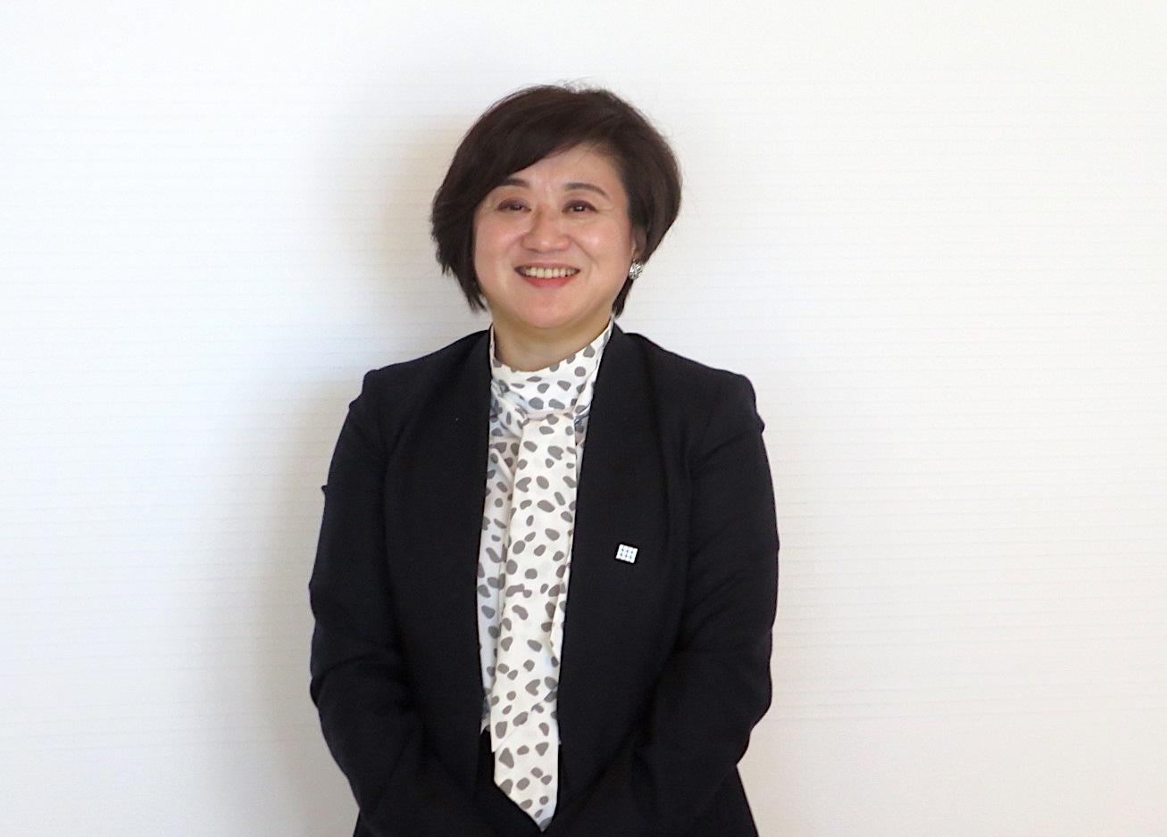 ポーラ・及川美紀新社長インタビュー「意思決定のスピード向上で成長へ」